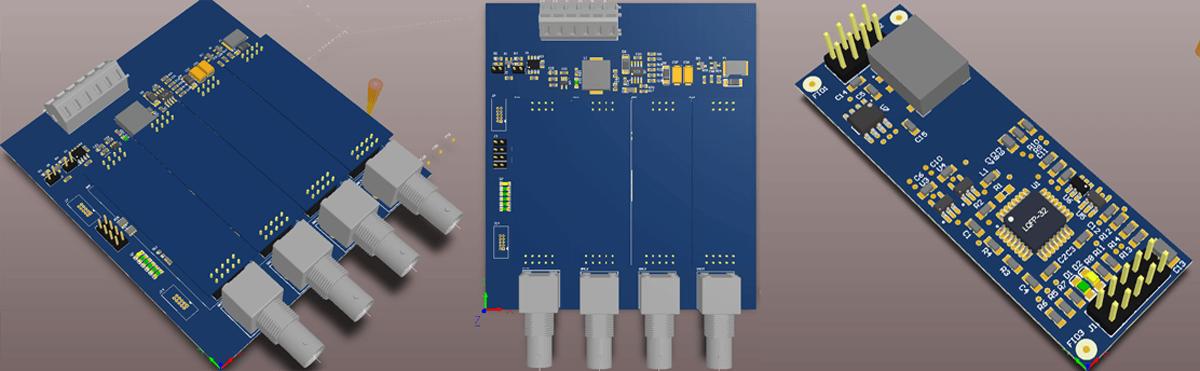 aquashield circuit ph ec do orp module