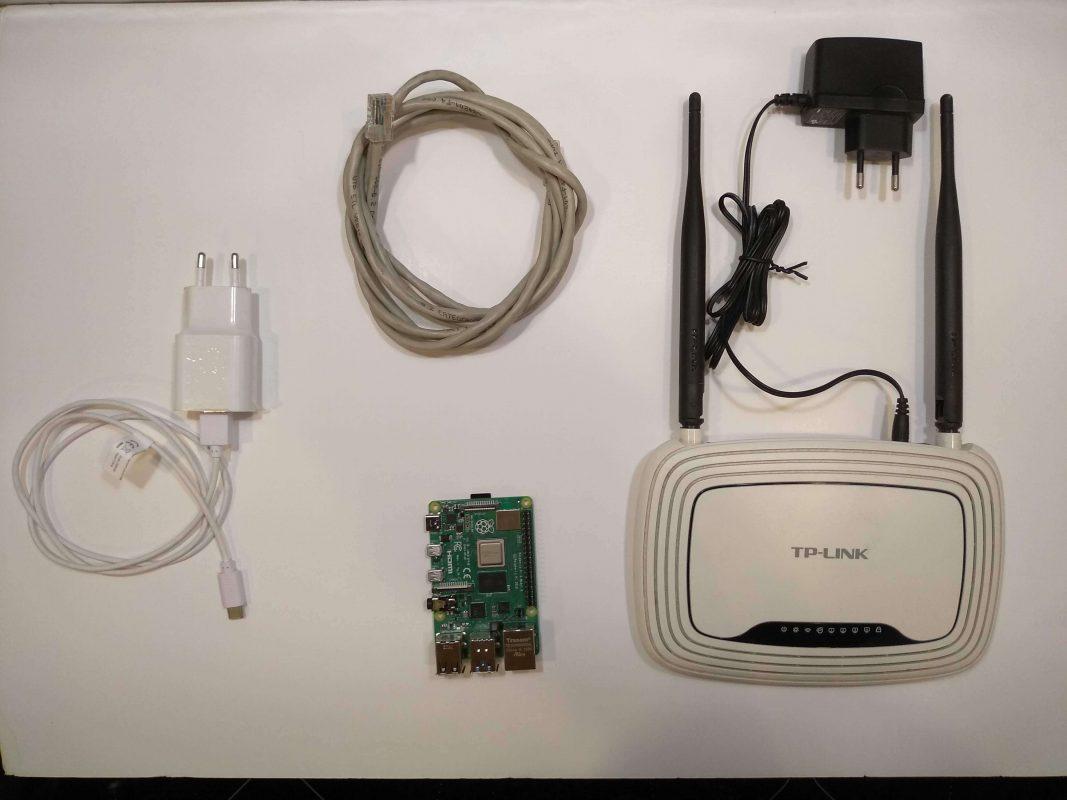Aquashield wifi settings tools
