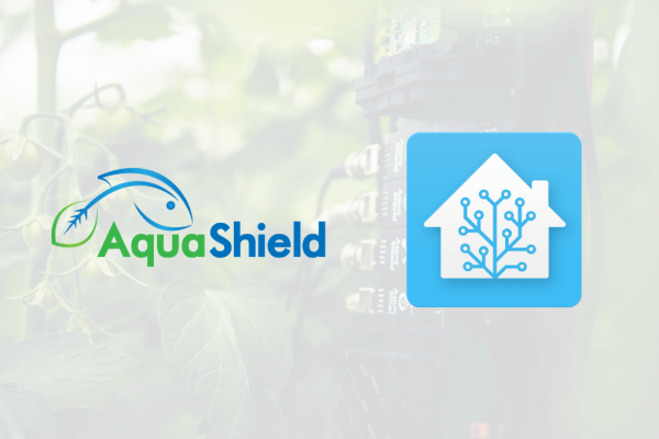 Home Assistant with AquaShield